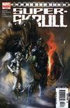 Cover for Annihilation: Super Skrull (Marvel, 2006 series) #3