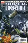 Cover for Annihilation: Super Skrull (Marvel, 2006 series) #4