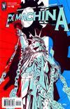 Cover for Ex Machina (DC, 2004 series) #19