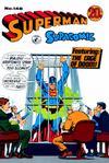 Cover for Superman Supacomic (K. G. Murray, 1959 series) #148