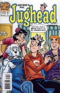 Cover Thumbnail for Archie's Pal Jughead Comics (Archie, 1993 series) #172