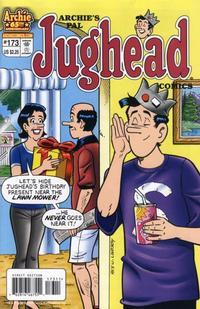 Cover Thumbnail for Archie's Pal Jughead Comics (Archie, 1993 series) #173