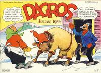 Cover Thumbnail for Dagros (Semic, 1979 series) #1984