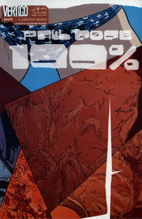 Cover Thumbnail for 100% (DC, 2002 series) #4