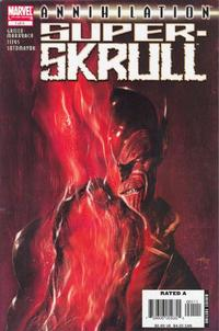 Cover Thumbnail for Annihilation: Super-Skrull (Marvel, 2006 series) #1