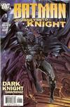 Cover for Batman: Journey into Knight (DC, 2005 series) #1