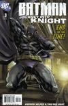 Cover for Batman: Journey into Knight (DC, 2005 series) #3