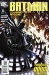 Cover for Batman: Journey into Knight (DC, 2005 series) #6