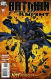 Cover for Batman: Journey into Knight (DC, 2005 series) #10