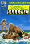 Cover for Tony Bravado, Trouble-Shooter (Diamond Press, 1988 series) #4