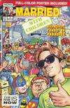 Cover for Married... With Children: Bud Bundy, Fanboy In Paradise (Now, 1994 series) #1