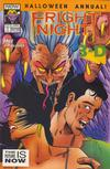 Cover for Fright Night 1993 Halloween Annual (Now, 1993 series) #1