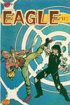 Cover for Eagle (Crystal Publications, 1986 series) #11