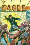 Cover for Eagle (Crystal Publications, 1986 series) #15