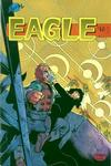 Cover for Eagle (Crystal Publications, 1986 series) #16