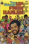 Cover Thumbnail for Up from Harlem (1973 series)  [69-Cent Variant]