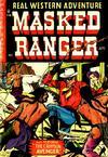 Cover for Masked Ranger (Premier Magazines, 1954 series) #1