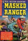 Cover for Masked Ranger (Premier Magazines, 1954 series) #4