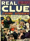 Cover for Real Clue Crime Stories (Hillman, 1947 series) #v2#8 [20]
