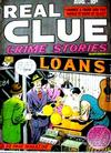 Cover for Real Clue Crime Stories (Hillman, 1947 series) #v3#6 [30]