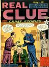 Cover for Real Clue Crime Stories (Hillman, 1947 series) #v4#3 [39]