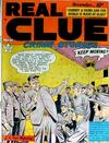 Cover for Real Clue Crime Stories (Hillman, 1947 series) #v4#9 [45]