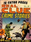 Cover for Real Clue Crime Stories (Hillman, 1947 series) #v5#6 [54]