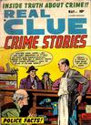 Cover for Real Clue Crime Stories (Hillman, 1947 series) #v6#3 [63]