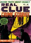 Cover for Real Clue Crime Stories (Hillman, 1947 series) #v6#8 [68]