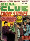 Cover for Real Clue Crime Stories (Hillman, 1947 series) #v6#12 [72]
