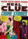 Cover for Real Clue Crime Stories (Hillman, 1947 series) #v7#10 [82]