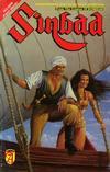 Cover for Sinbad (Malibu, 1989 series) #1