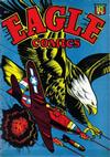 Cover for Eagle Comics (Rural Home, 1945 series) #1