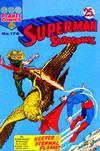 Cover for Superman Supacomic (K. G. Murray, 1959 series) #176