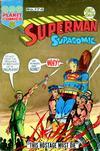 Cover for Superman Supacomic (K. G. Murray, 1959 series) #174