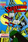 Cover for Superman Supacomic (K. G. Murray, 1959 series) #184