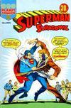 Cover for Superman Supacomic (K. G. Murray, 1959 series) #185