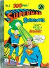 Cover for Superman Supacomic (K. G. Murray, 1959 series) #6
