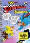 Cover for Superman Supacomic (K. G. Murray, 1959 series) #7