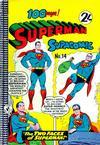 Cover for Superman Supacomic (K. G. Murray, 1959 series) #14