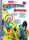 Cover for Superman Supacomic (K. G. Murray, 1959 series) #18