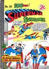 Cover for Superman Supacomic (K. G. Murray, 1959 series) #30