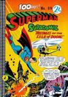 Cover for Superman Supacomic (K. G. Murray, 1959 series) #39