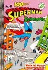 Cover for Superman Supacomic (K. G. Murray, 1959 series) #41