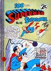 Cover for Superman Supacomic (K. G. Murray, 1959 series) #43