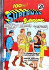 Cover for Superman Supacomic (K. G. Murray, 1959 series) #44