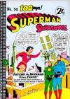 Cover for Superman Supacomic (K. G. Murray, 1959 series) #50