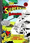 Cover for Superman Supacomic (K. G. Murray, 1959 series) #53