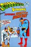 Cover for Superman Supacomic (K. G. Murray, 1959 series) #114
