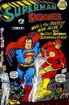 Cover for Superman Supacomic (K. G. Murray, 1959 series) #143